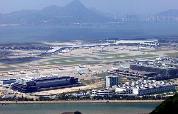 טיסות ישירות להונג קונג